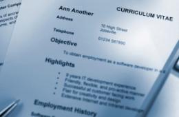 Bewerbung MBA-Studium