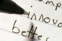 Empfehlungsschreiben MBA-Studium
