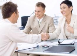Auswahlgespräch MBA-Studium